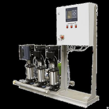 Установка повышения давления Hydro MPC-S, MPC-F, фото 2