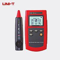 UT681A кабельный тестер