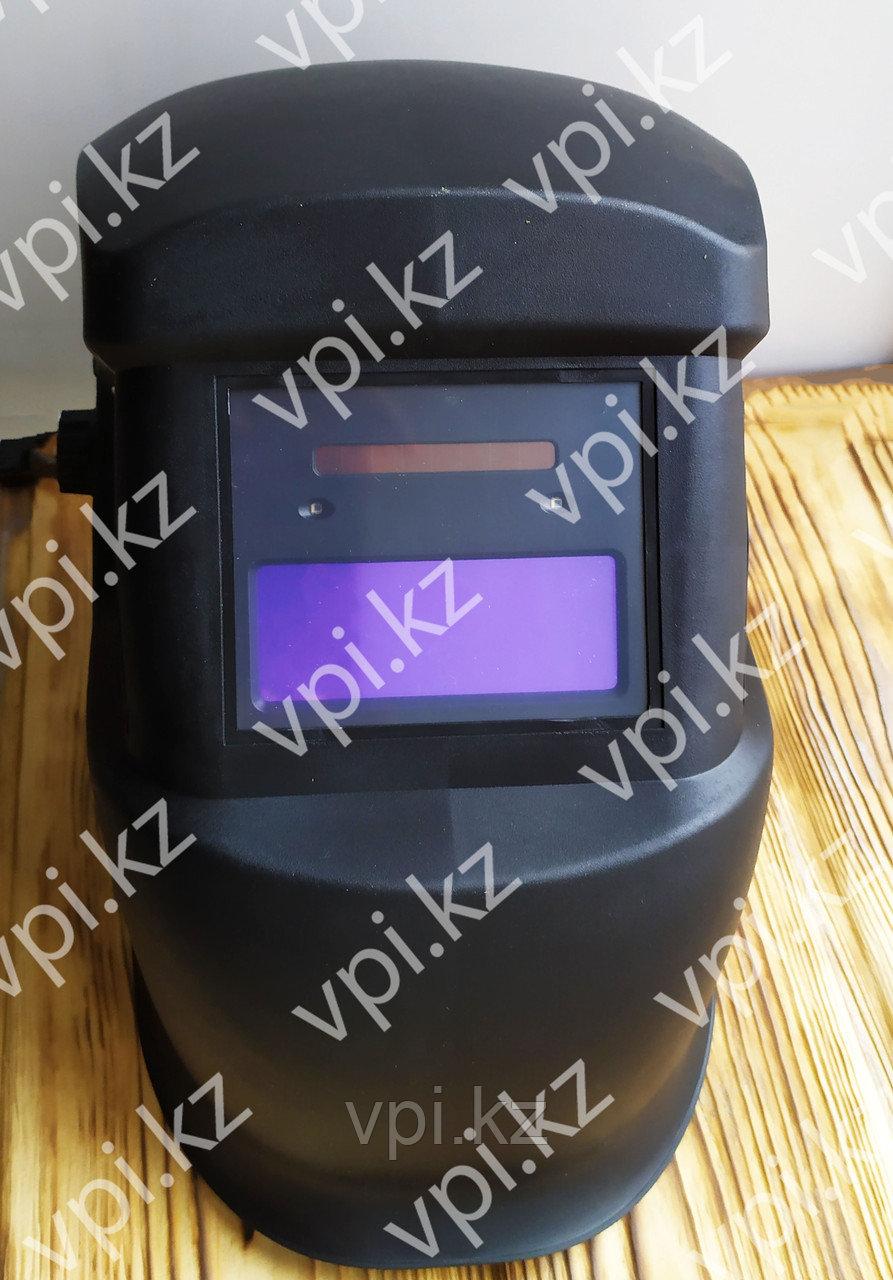 Маска сварочная с автоматическим светофильтром МС-6, Ресанта
