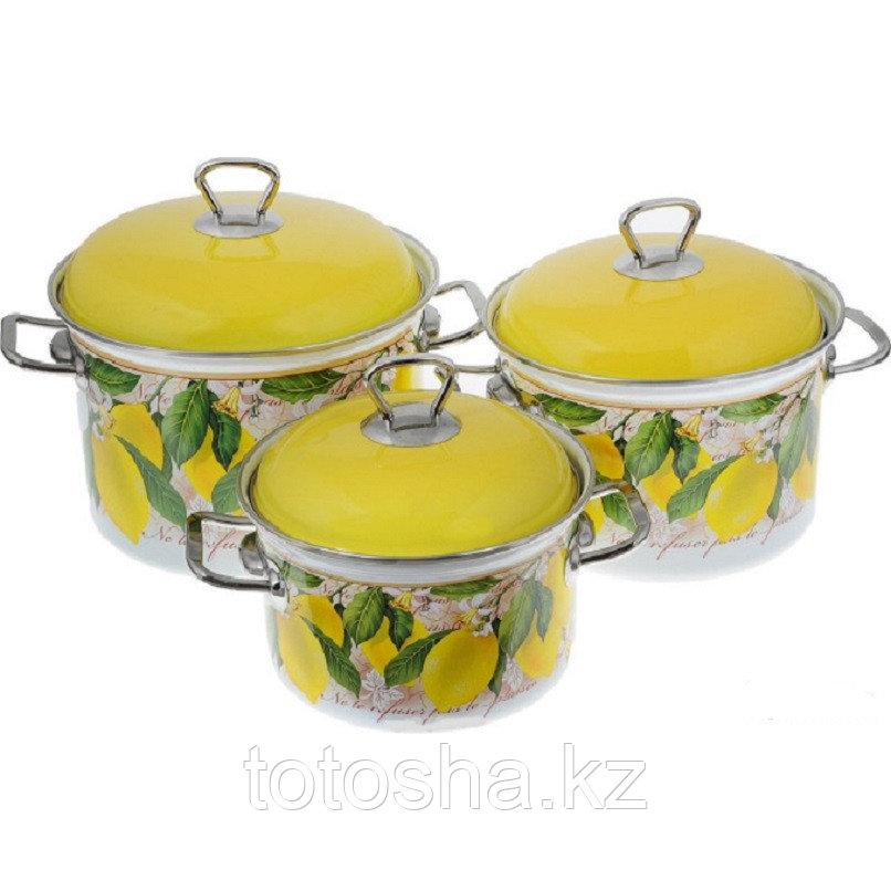 "Набор 007 ""Lemon Лимон"" С-007АП4/6ДР"