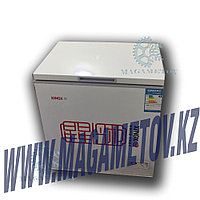 Морозильник-ларь XINGX 150л