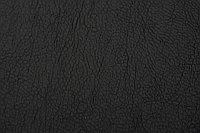 Кожаные панели 2D ЭЛЕГАНТ, Black, 1200х2700 мм Казахстан