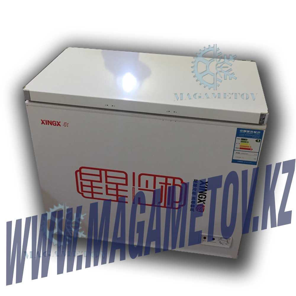 Морозильник-ларь XINGX 217сс