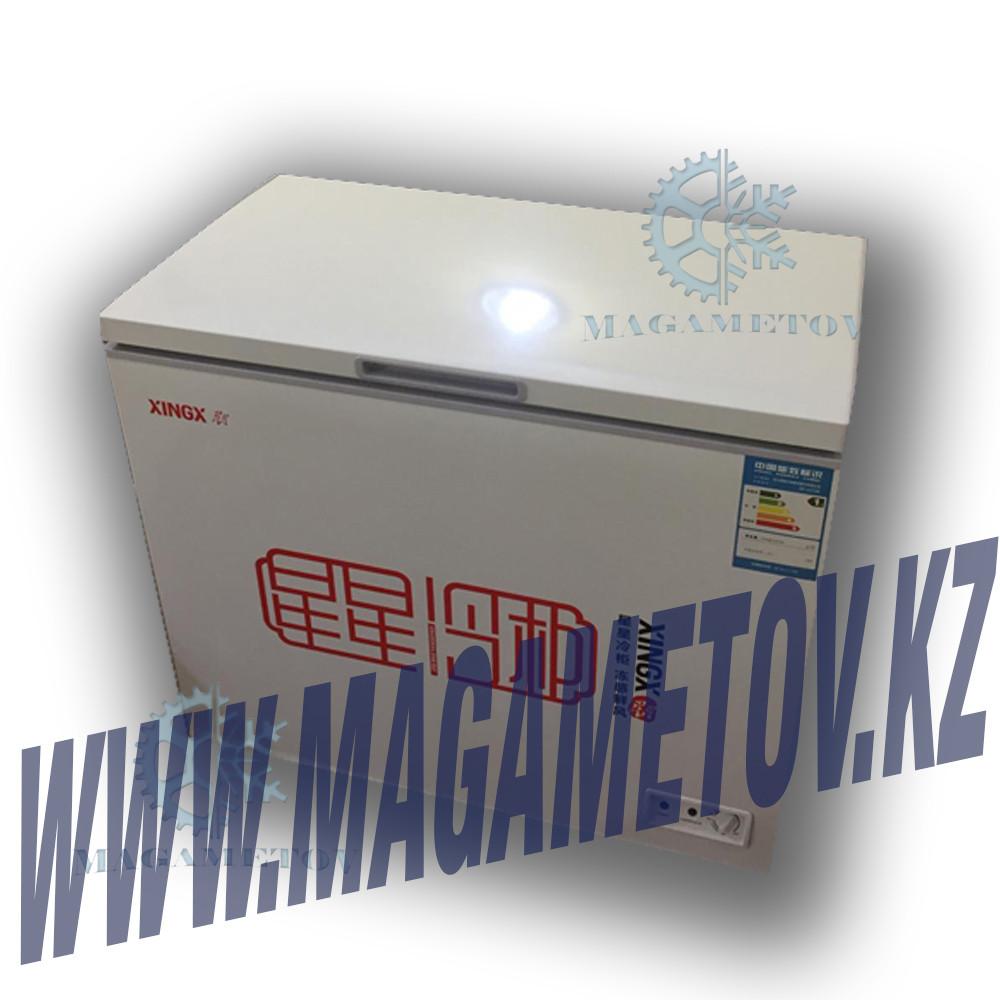 Морозильник-ларь XINGX 275л