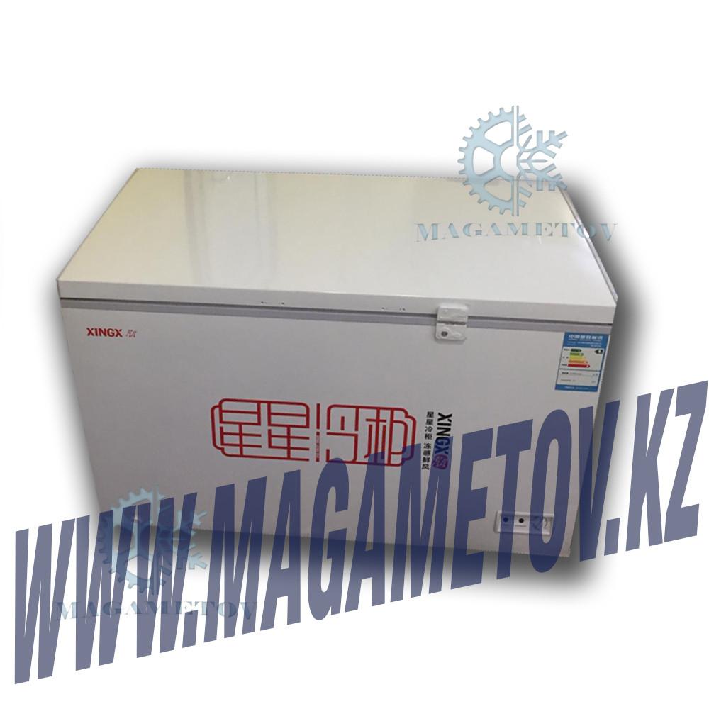 Морозильник-ларь XINGX 400л