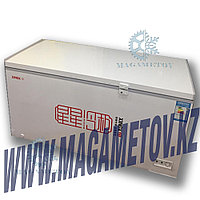 Морозильник-ларь XINGX 500л
