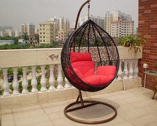Подвесное кресло-качели