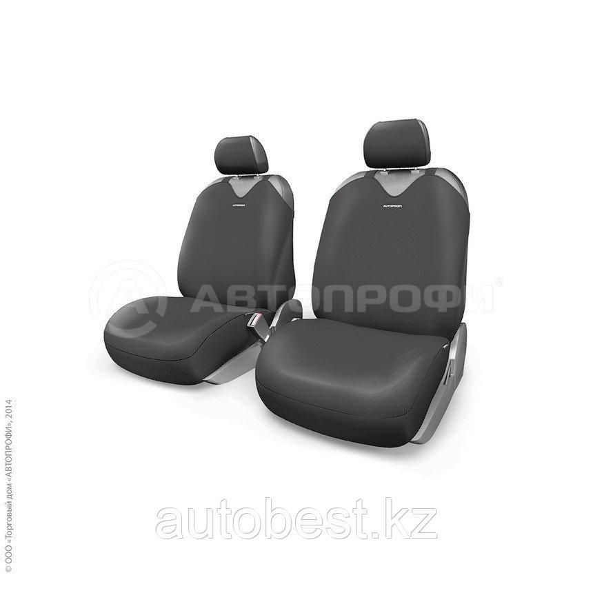 Майки R-1 SPORT PLUS, закрытое сиденье, полиэстер,  черный