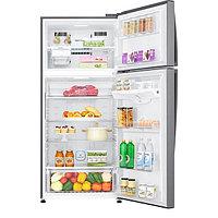 Холодильник LG GN-H702HMHZ, фото 4