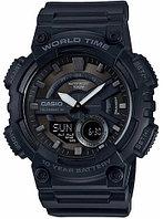 Наручные часы Casio AEQ-110W-1B, фото 1