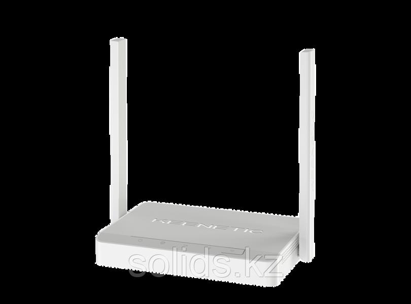 Keenetic Lite интернет-центр с Wi-Fi N300