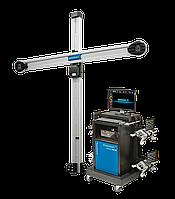 Стенд сход-развал 3D Hofmann Geoliner 650 XD lift KIT