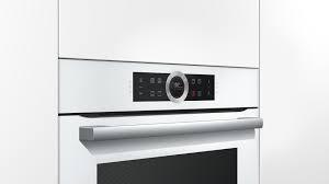 Встраиваемая духовка электрическая HBG 634 BW1