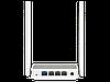 Keenetic 4G интернет-центр с Wi-Fi N300 для подключения к сетям 3G/4G/LTE через USB-модем, фото 5