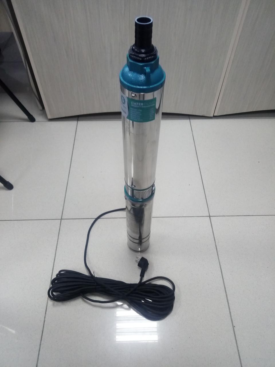 Скважинный насос глубинный PRO AQUA P-H1000