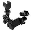 Универсальное крепление на руль 3 в 1. Смартфон+фонарь+GoPro 5/4/3+/3/SJCAM/Xiaomi, фото 2