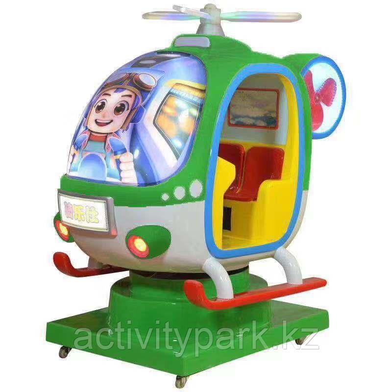 Игровой автомат - Helicopter