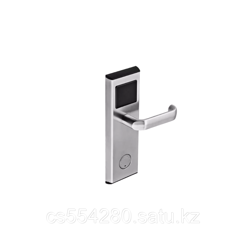 Электронный дверной замок.