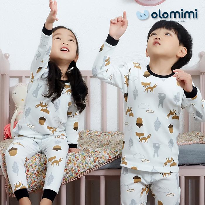 Детская одежда из Южной Кореи