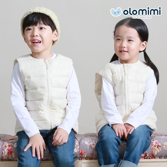 Детская одежда из Южной Кореи - фото 2
