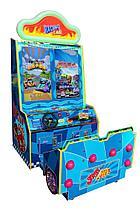 Игровой автомат - Racing car