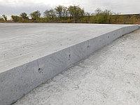 Укладка дорожного бетона