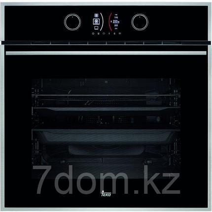 Встраиваемая духовка электрическая Teka   HLB 860 SS, фото 2