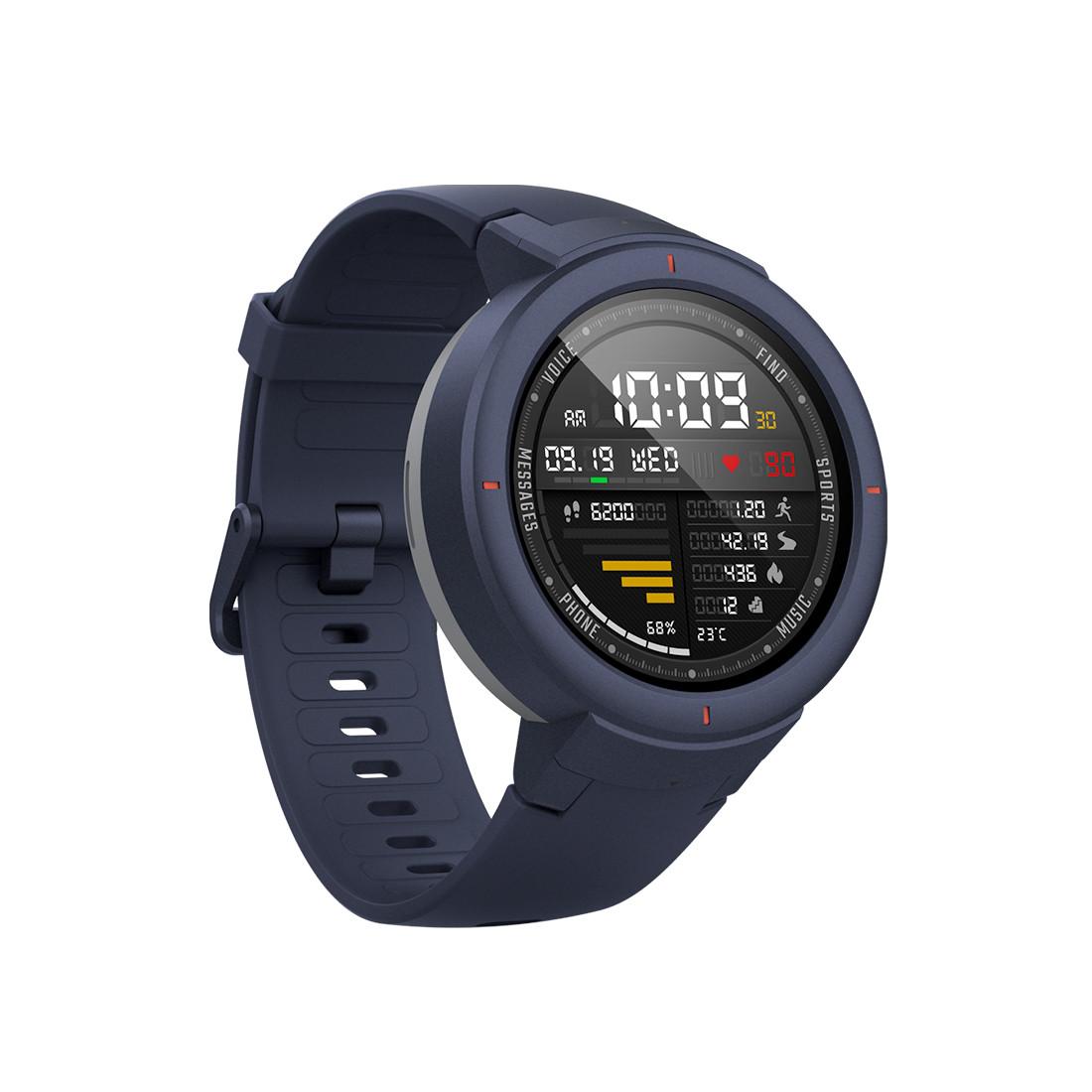 Смарт часы Xiaomi Amazfit Verge