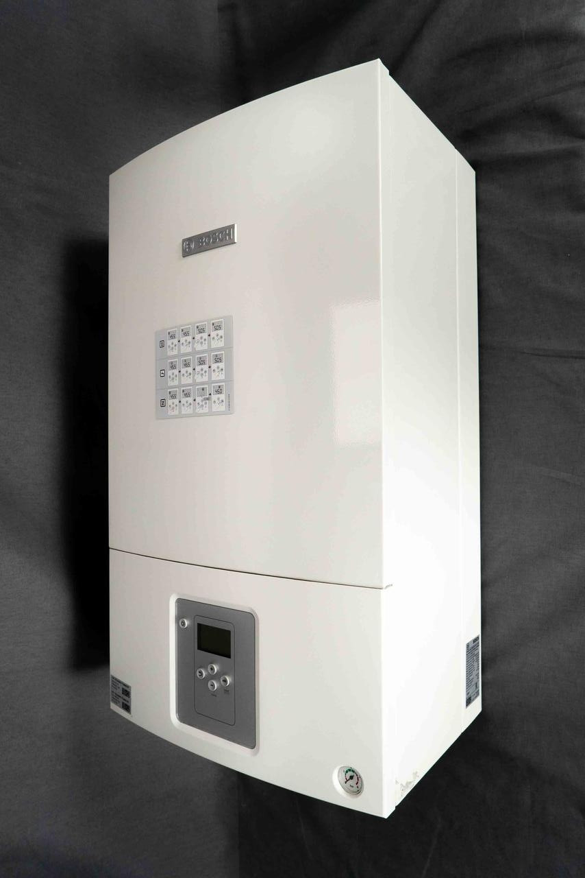 Котел настенный газовый BOSCH WBN6000 18C RN S5700 - фото 1