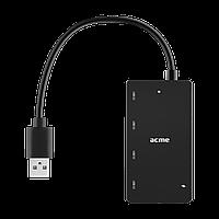 ЮСБ хаб ACME HB520 Hub, USB 3.0, фото 1