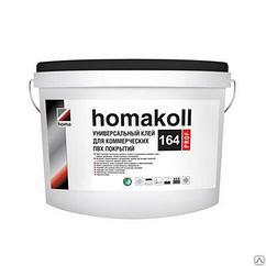 Клей Homakoll 164 Prof, упаковка 10 кг