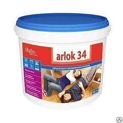 Клей Arlok 34, упаковка 14 кг