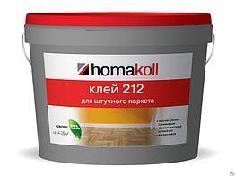 Клей Homakoll 212, упаковка 7 кг