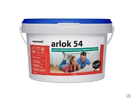 Клей Arlok 54, упаковка 10 кг