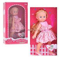 Кукла 307BR в ассортименте, в коробке