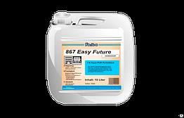 Лак для паркета Eurofinish Easy Future полуматовый 867