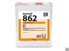 Масло для паркета Eurofinish Hard Oil HS матовое Форбо 862