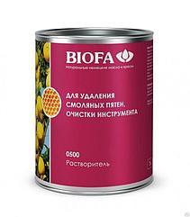 Растворитель для очистки инструмента и смоляных пятен (Biofa)
