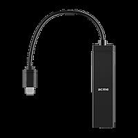 ЮСБ хаб ACME HB540 multi-Hub, USB type-C, фото 1