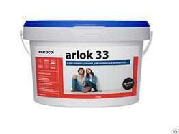 Клей Arlok 33, упаковка 10 кг
