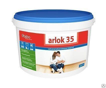 Клей Arlok 35, упаковка 6,5 кг