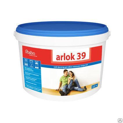 Клей Arlok 39, упаковка 10 кг