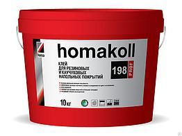 Клей Homakoll 198 Prof, упаковка 20 кг