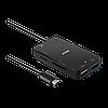 ЮСБ хаб ACME HB550 multi-Hub, USB type-C