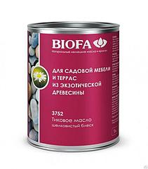Тиковое масло (Biofa)