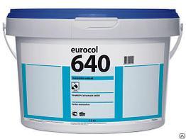 Клей Форбо (Forbo) Eurostar Unicol 640, упаковка 13 кг