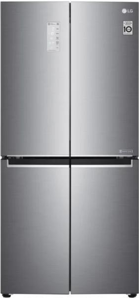 Холодильник LG GC-B22 FTMPL Silver