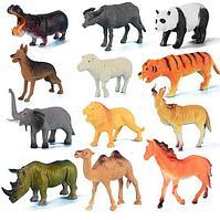 Игрушки животный мир