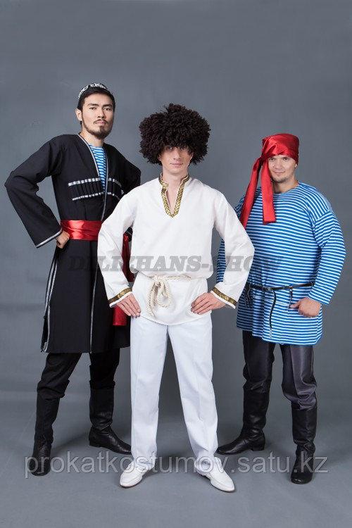 Карнавальные костюмы на прокат.