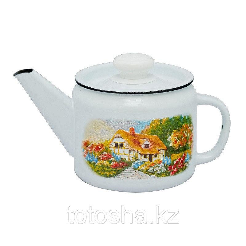 """Чайник 1,0 л """"Хуторок"""" С-2707П2/4Рч"""